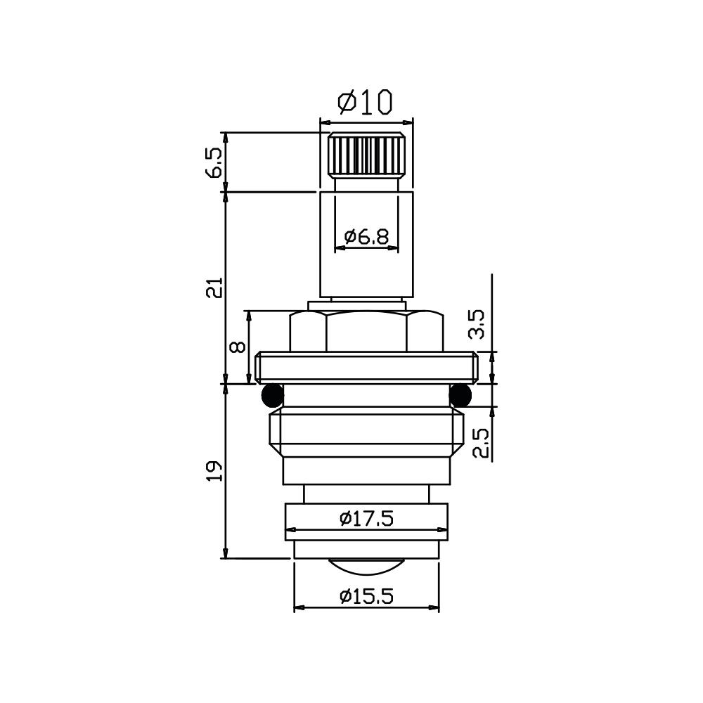 OL MG24R20-BL